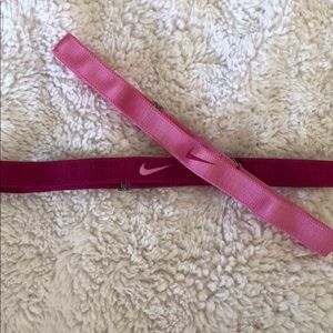 Nike Accessories - Bundle of (2) Nike Headbands